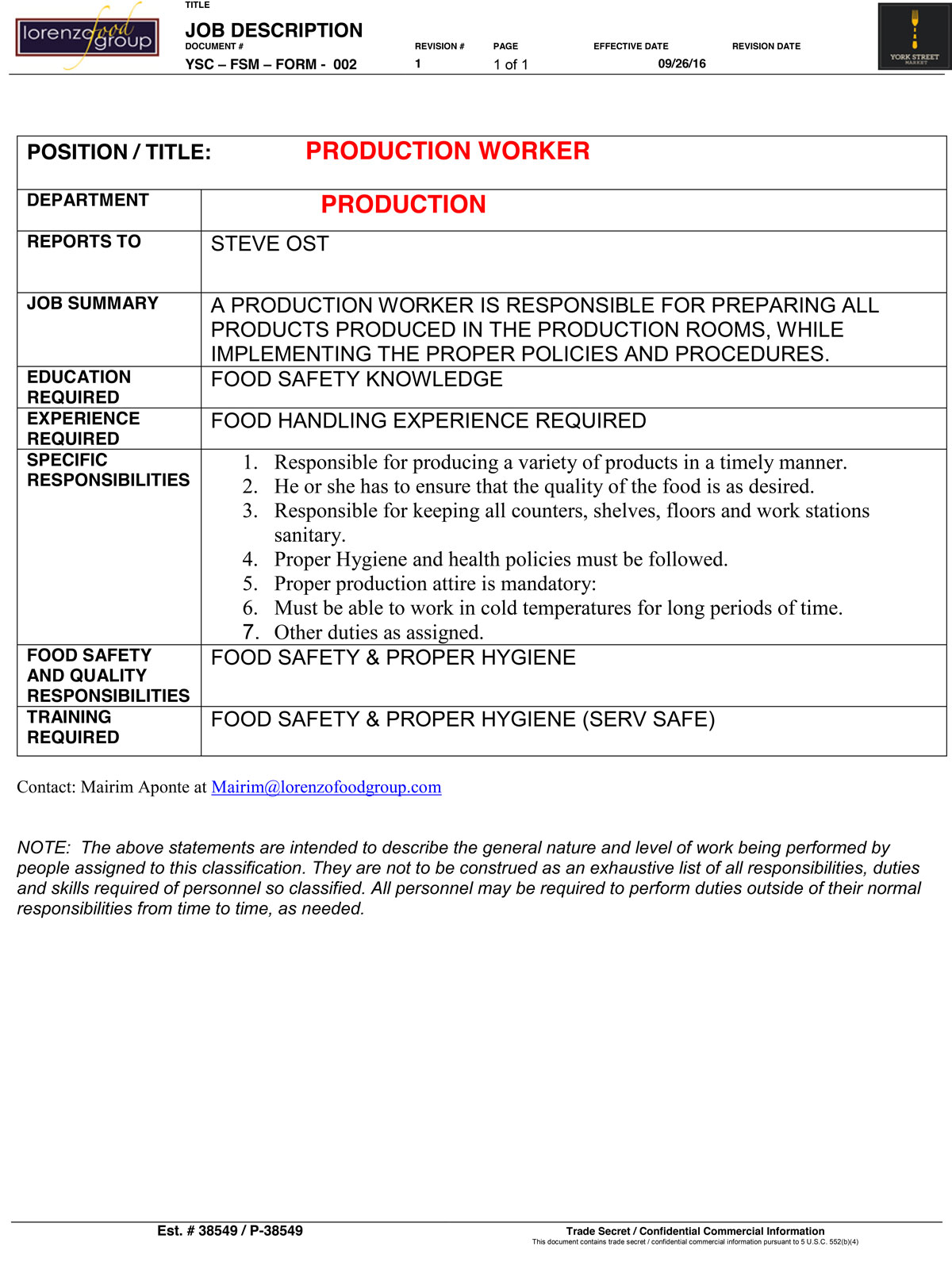 YSC---FSM---FORM---003-1-000500---Production-Worker