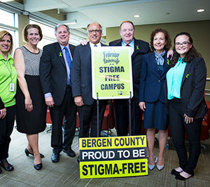 Felician Stigma free group May 2017