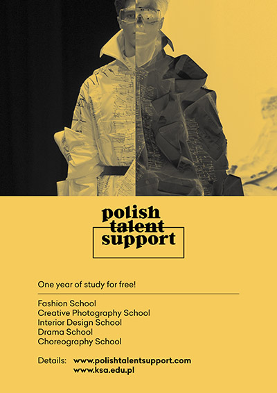 Polish Talent Support Project Addressed To Young Polish